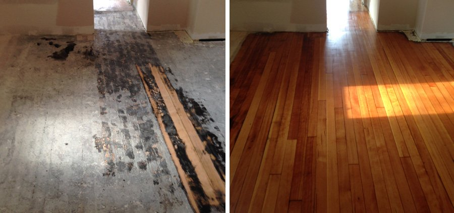 Dave 39 s hardwood floor refinishing for Resurfacing wood floors