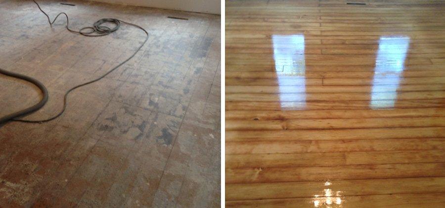Dave S Hardwood Floor Refinishing Repair Amp Installation