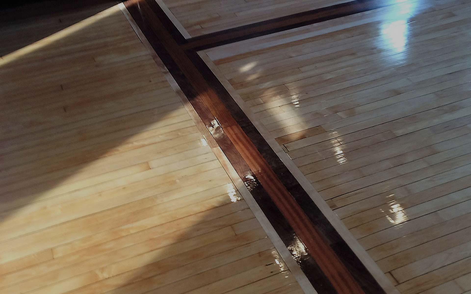 Dave 39 s hardwood floor refinishing for Floor refinishing