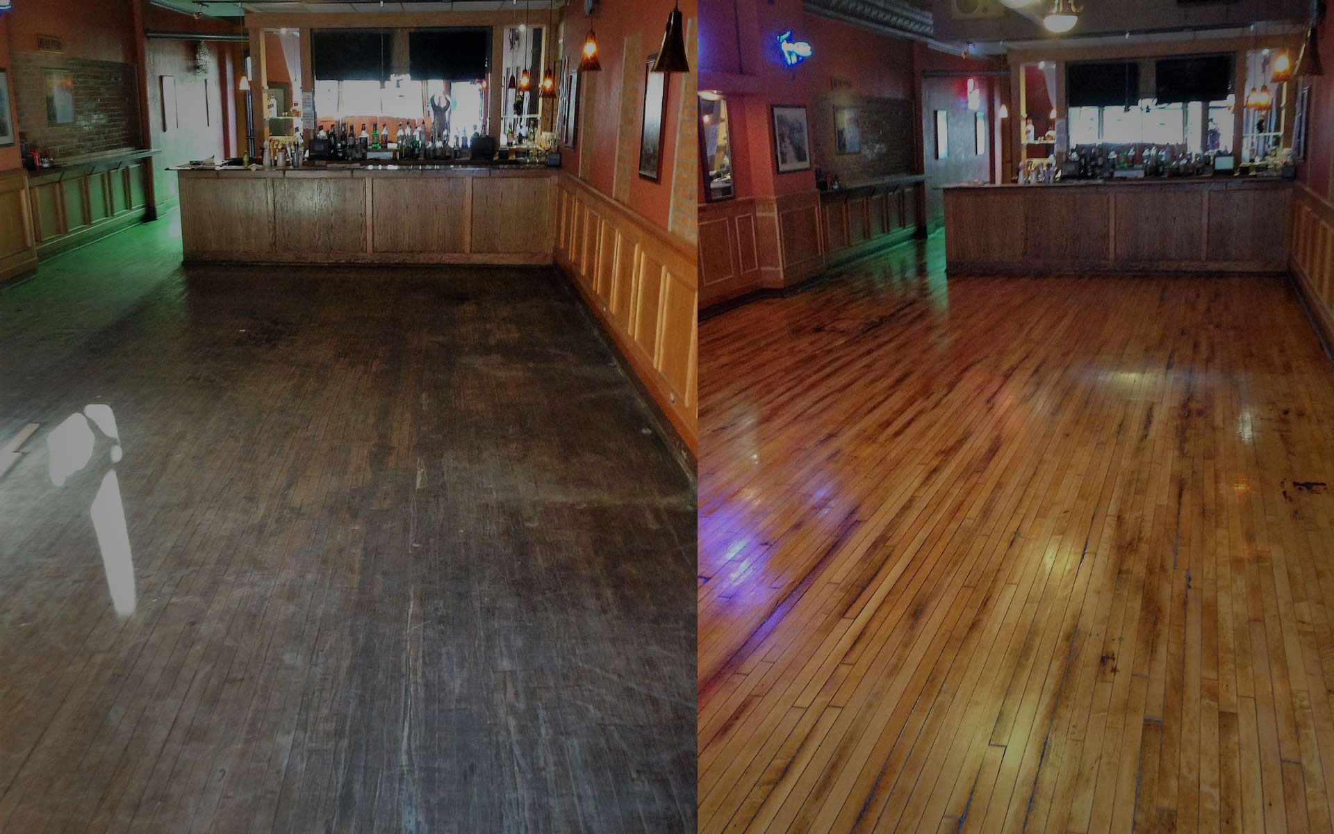 Dave S Hardwood Floor Refinishing Repair Amp Installation